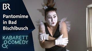 Die Komiker: Pantomime in Bad Bischlbusch