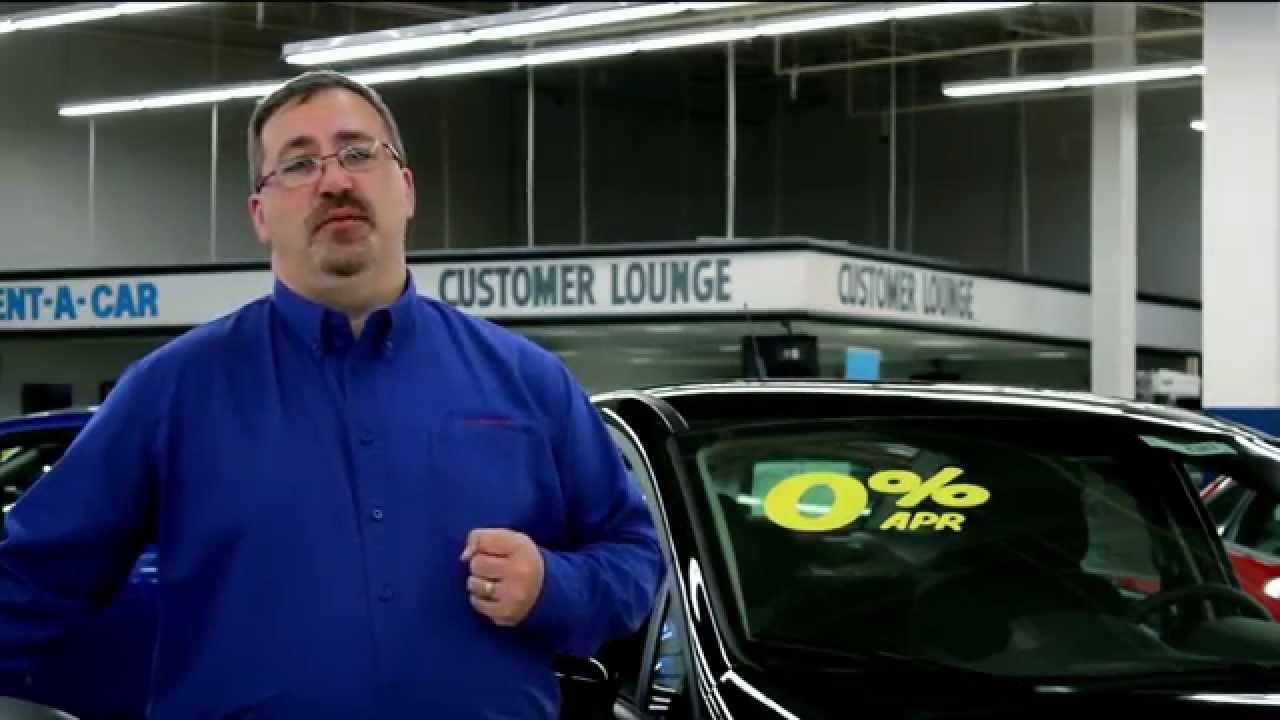 Car Dealerships Erie Pa >> John Northrop 1 Champion Ford Volvo Erie Pa