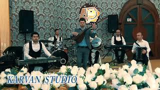 Elməddin İxtiyaroğlu (Saz) -Heyati Reqsi 2018