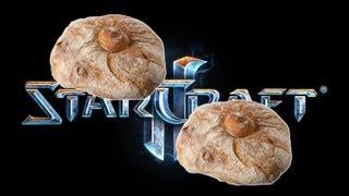 Al bollo! parte 2 / Mi rinconcito / Starcraft 2