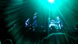Pearl Jam - Hard to Imagine (Porto Alegre