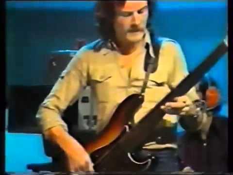 Soft Machine  Newcastle England 1976