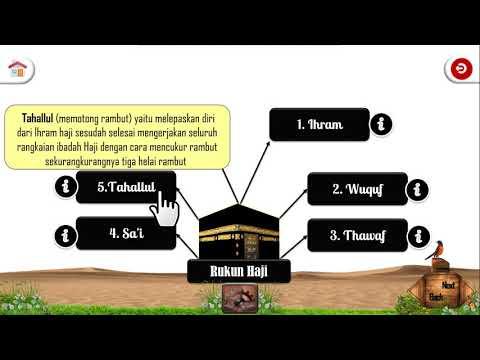 6 Perbedaan Ibadah  Umroh dan Ibadah Haji.
