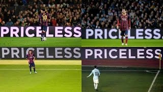 Download Video Lionel Messi ● All Hat-Tricks of Assists in Career ||HD|| MP3 3GP MP4