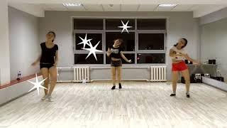 Уроки современных танцев в NIKA SPORT Integro