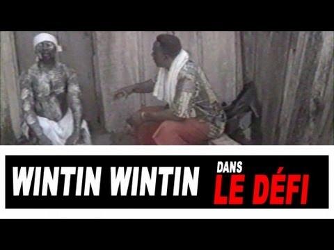 Wintin Wintin et Vieux Foulard - Le defi
