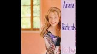Ariana Richards - Message To My Fans