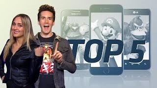 From Nintendo New Hardware To Mkx, It's The Top 5 News Of The Week - Ign Daily Fix