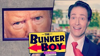 THE BUNKER BOY - A Randy Rainbow Song Parody
