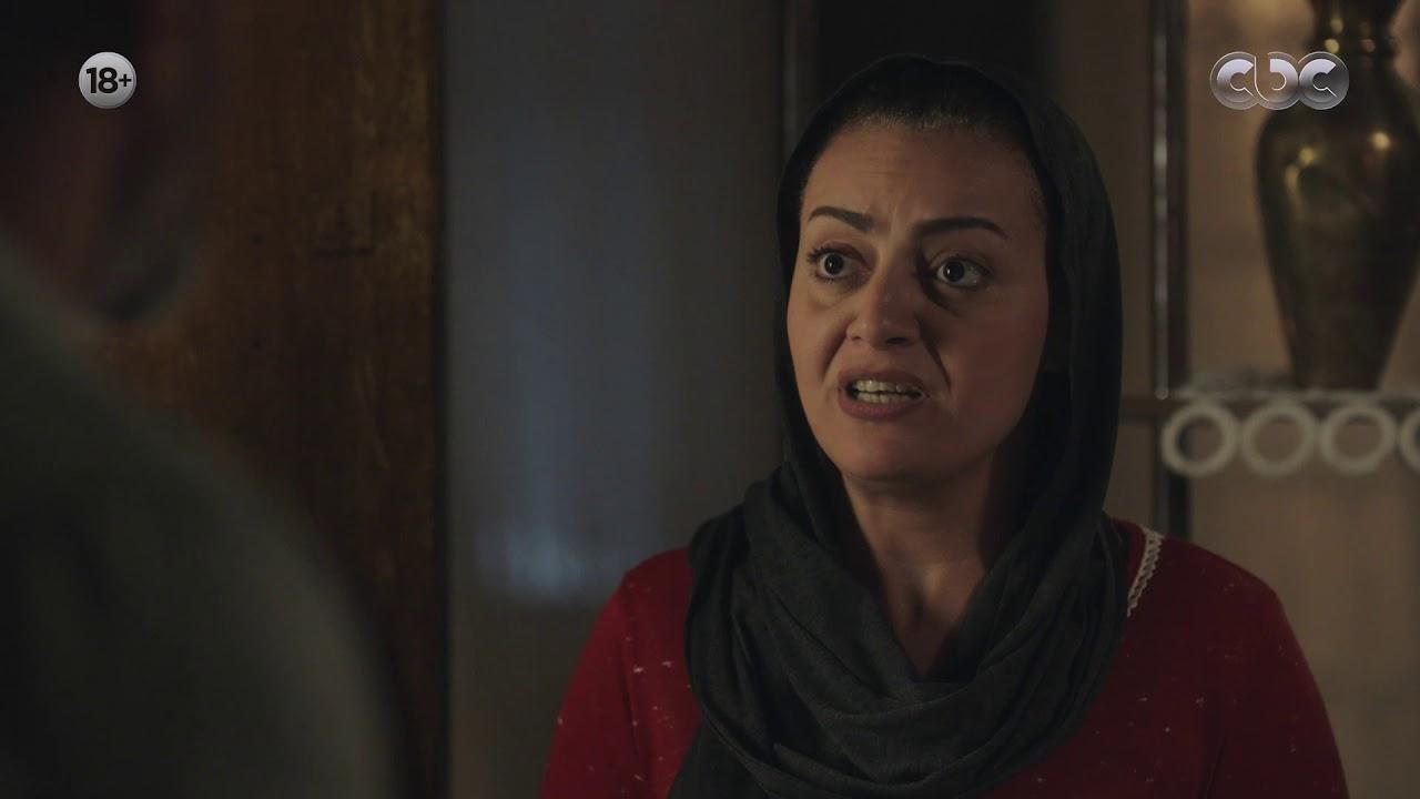مش هتصدق مين اللي بيهدد كاميليا I مسلسل لمس أكتاف |