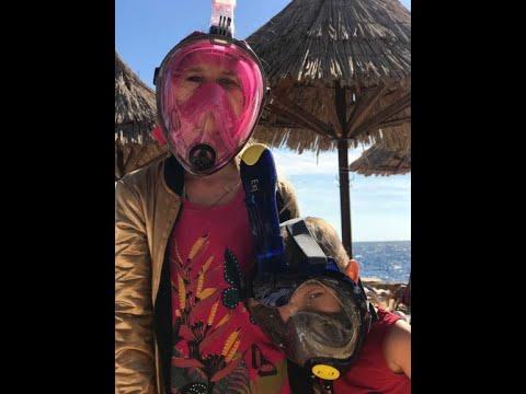 Египет зимой Maritim Jolie Ville Royal Peninsula Hotel & Resort Sharm El Sheikh