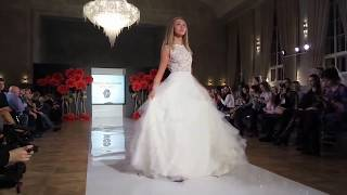 Aiva Lova - показ на neva fashion week 2017