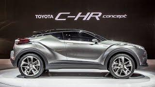 20 Mobil Yang Akan Hadir Di Tahun 2017-2018