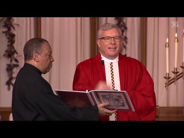 The Sunday Mass – 5/31/2020 – Pentecost