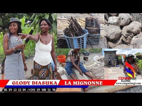 KINSHASA: BOTALA PLACE BA SALAKA MABELE YA BASI YA ZEMI MADE IN CONGO