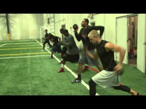Day 14: NFL Summer Preseason Training