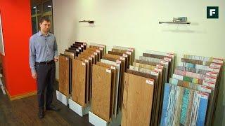 видео Деревянные и пробковые напольные покрытия: преимущества и недостатки