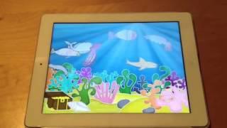 Our Aquarium ~ SquiggleFish