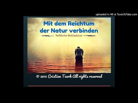 Beste deutsche Meditation! Reichtum (om purnam adah)