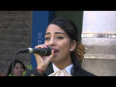 Mariachi Voces de Mexico San Luis Potosi 2015 Mega Mix exitos
