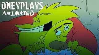 Oney Plays Animated: This Boy Is Not Correct