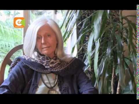 Laikipia Nature Conservancy owner shot by bandits,Kuki Gallman was attacked at her farm in Kuti area
