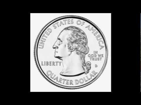 Coin Drop Sound Effect - YouTube