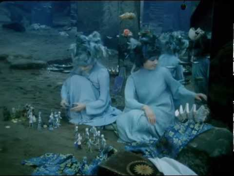 Malá Morská Víla (The Little Mermaid) w Eng Sub (1976)