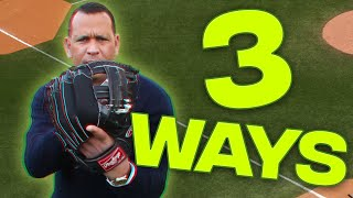 3 WAYS THAT PITCHERS TIP PITCHES | BASEBALL TIPS W/AROD