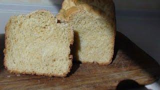 Домашний апельсиновый хлеб. Очень вкусный!!!