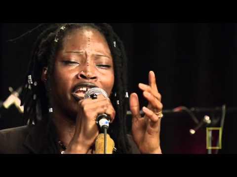 Dobet Gnahoré - Nsiele - Clip Officiel