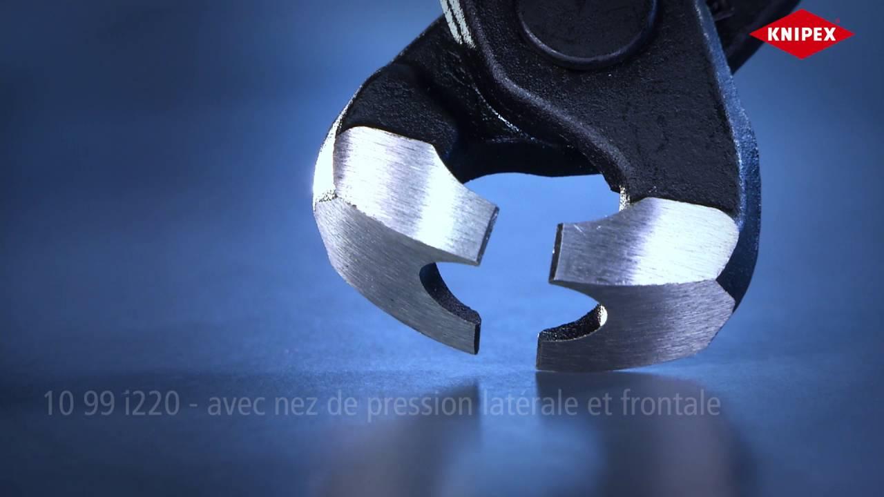 fournisseur officiel nouveaux articles dernier style KNIPEX Pinces pour collier de serrage à oreille
