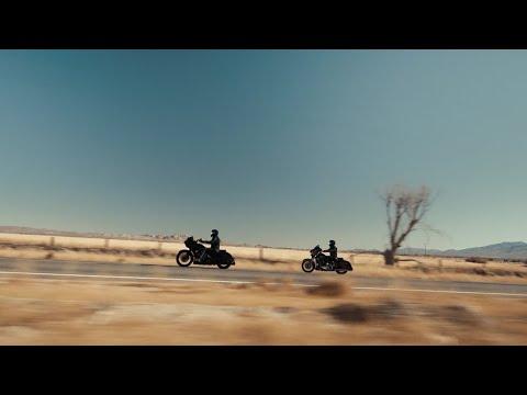 2021 Harley-Davidson Motorcycles