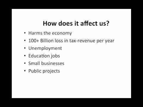 Ethics of Corporate Tax Evasion