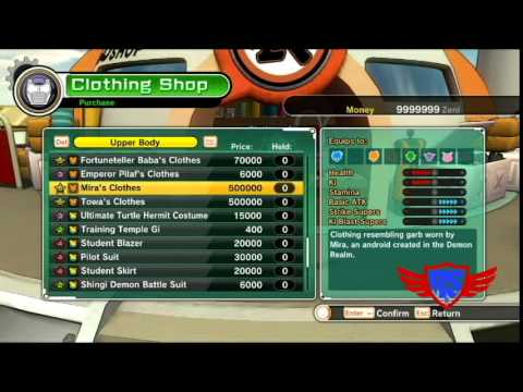 Dragon Ball XenoVerse Cheat Trainer free Download