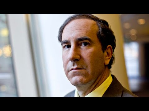 Madoff whistleblower Harry Markopolos details fraud allegations against General Electric