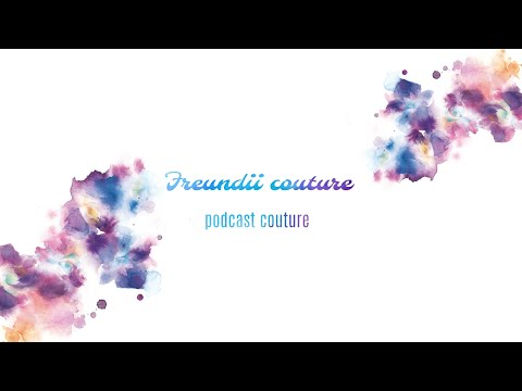 Podcast Couture N°14 Passion Robes