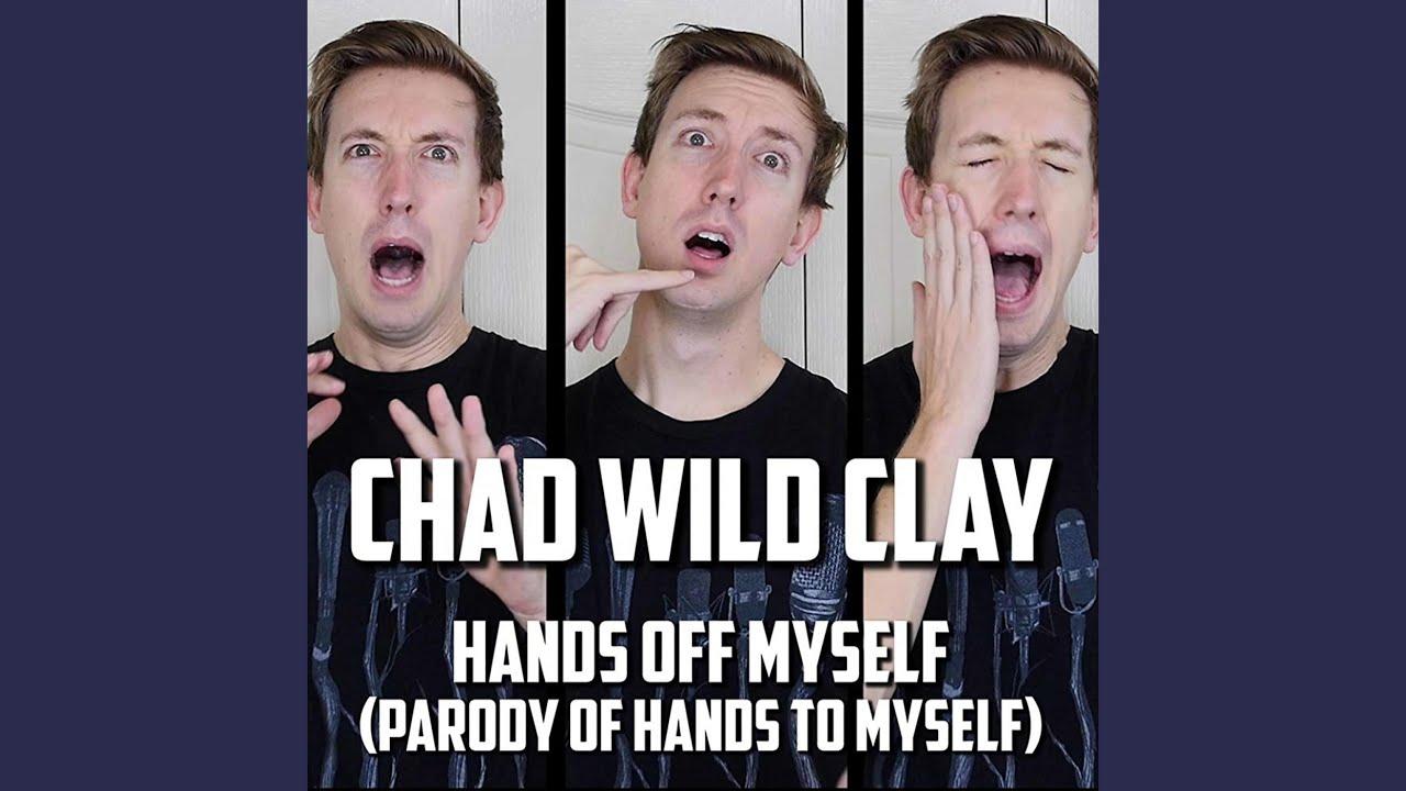 Hands off Myself (Parody of Hands to Myself)