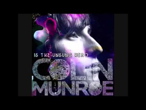 Colin Munroe - Cannon Ball (Feat. Drake)
