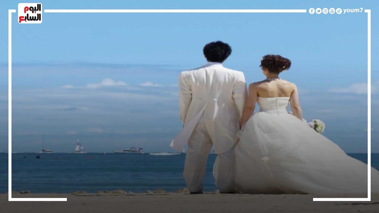 أرقام صادمة عن الزواج فى مصر!??.. انخفاض أعداد المتزوجين??  - 00:54-2021 / 9 / 14