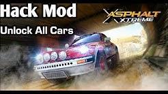 Asphalt Xtreme Mod Apk v1.7.3b Unlimited Money/Cars Download