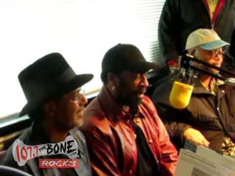 Huey Cam: Lowrider Band & Dom Irrera 03-20-09 Part 1