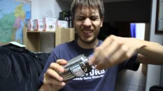 Фляжка з нержавіючої сталі Tatonka «Stainless Bottle 0.3 л» | 1335 руб. ($21)