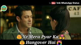 Gambar cover Heart Broken Dialogue Salman Khan WhatsApp status Video : Imk WhatsApp Status