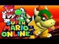 Ein weiterer Bowser!   06   Super Mario 64 Online
