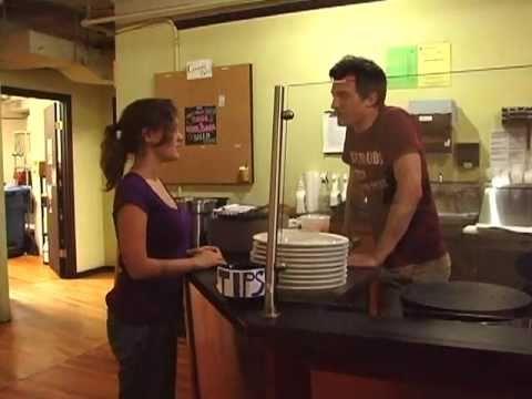 BreakUp Watch  a Sandra Miska Film