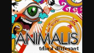 Animalis - La Revolucion