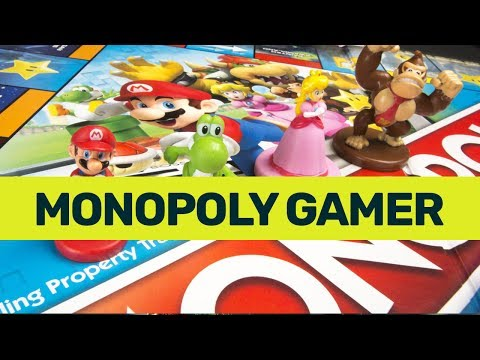 FANDOM Plays - Monopoly Gamer