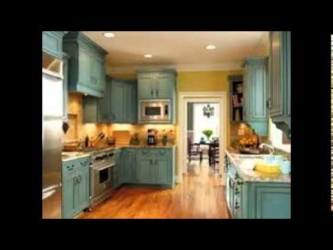Antiquing white kitchen cabinets youtube antiquing white kitchen cabinets solutioingenieria Image collections