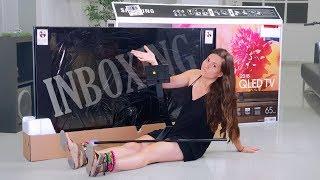 CAMBIAMOS DE TV!!!!! De Samsung cara a Hisense barata